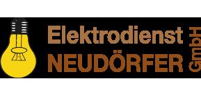 Elektrodienst Neudoerfer